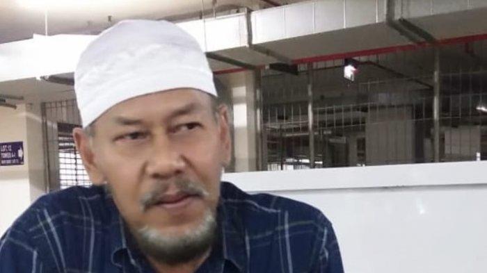 Sriwijaya Air SJY182 Jatuh, Keluarga Berharap Ada Mukjizat Allah untuk Pilot Captain Afwan